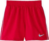 Nike Swim Solid Badeshorts, University Red