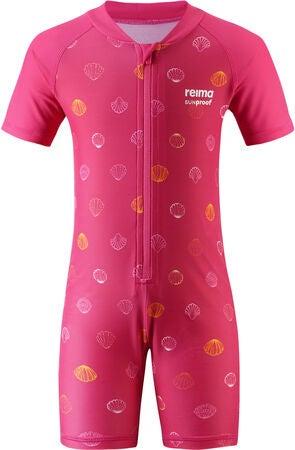 0dfb4510e Kjøp Reima Odessa UV-Drakt, Candy Pink   Jollyroom