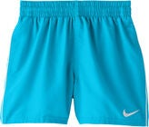 Nike Swim Solid Badeshorts, Light Blue Fury