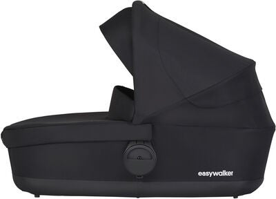 Easywalker Charley Liggedel, Night Black