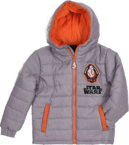 Star Wars Bomberjakke, Grey