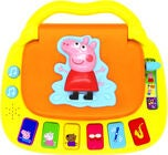 Peppa Gris Laugh & Learn Laptop