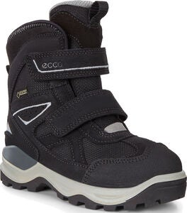 ECCO Snow Mountain Vintersko GORE-TEX, Black