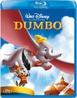 Disney Dumbo Blu-Ray