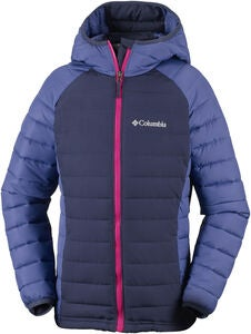 Columbia Powder Lite Jakke, Nocturnal/Eve