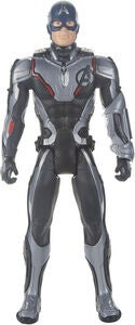 Marvel Avengers Titan Hero Power Figur Captain America FX 2.0 30 cm