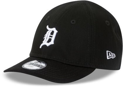 New Era League Essential 9FORTY KIDS DET Kaps, Black White