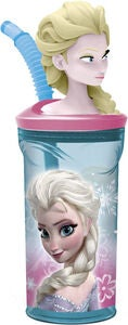 Disney Frozen Drikkeglass Elsa