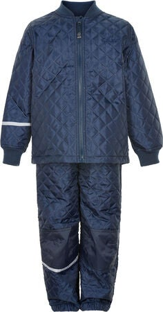 CeLaVi Termosett, Dark Navy