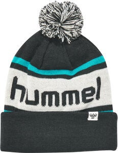Hummel Town Lue, Black/Lake Blue