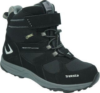 Treksta Arrow GTX Vintersko, Black