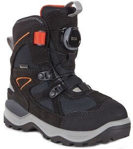 ECCO Snow Mountain Vinterstøvler GORE-TEX, Black