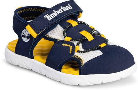Timberland Perkins Row Fisherman Sandal, Navy