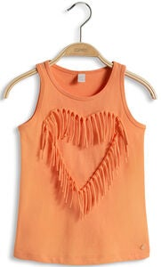 ESPRIT Topp, Orange