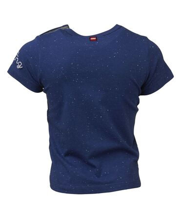LEGO Wear T-skjorte Trey 303, Dark Blue