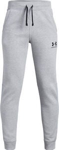 Under Armour EU Cotton Fleece Jogger Joggebukse, Steel