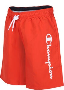 Champion Kids Beach Badebukse, Spicy Orange