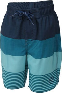 Color Kids Nelta Strandshorts, Crystal Teal