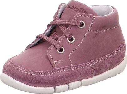 Superfit Flexy Sneaker, Lilac