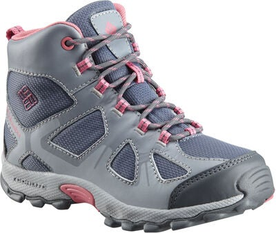 Columbia Youth Peakfreak Vintersko, Rose
