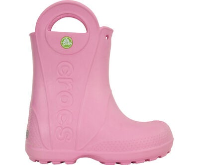 Crocs Handle It Støvler, Carnation