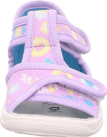 Superfit Polly Sandal, Lilac