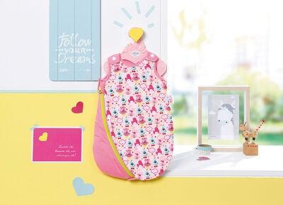 Efterstræbte Kjøp Baby Born Dukketilbehør Sovepose | Jollyroom VI-93