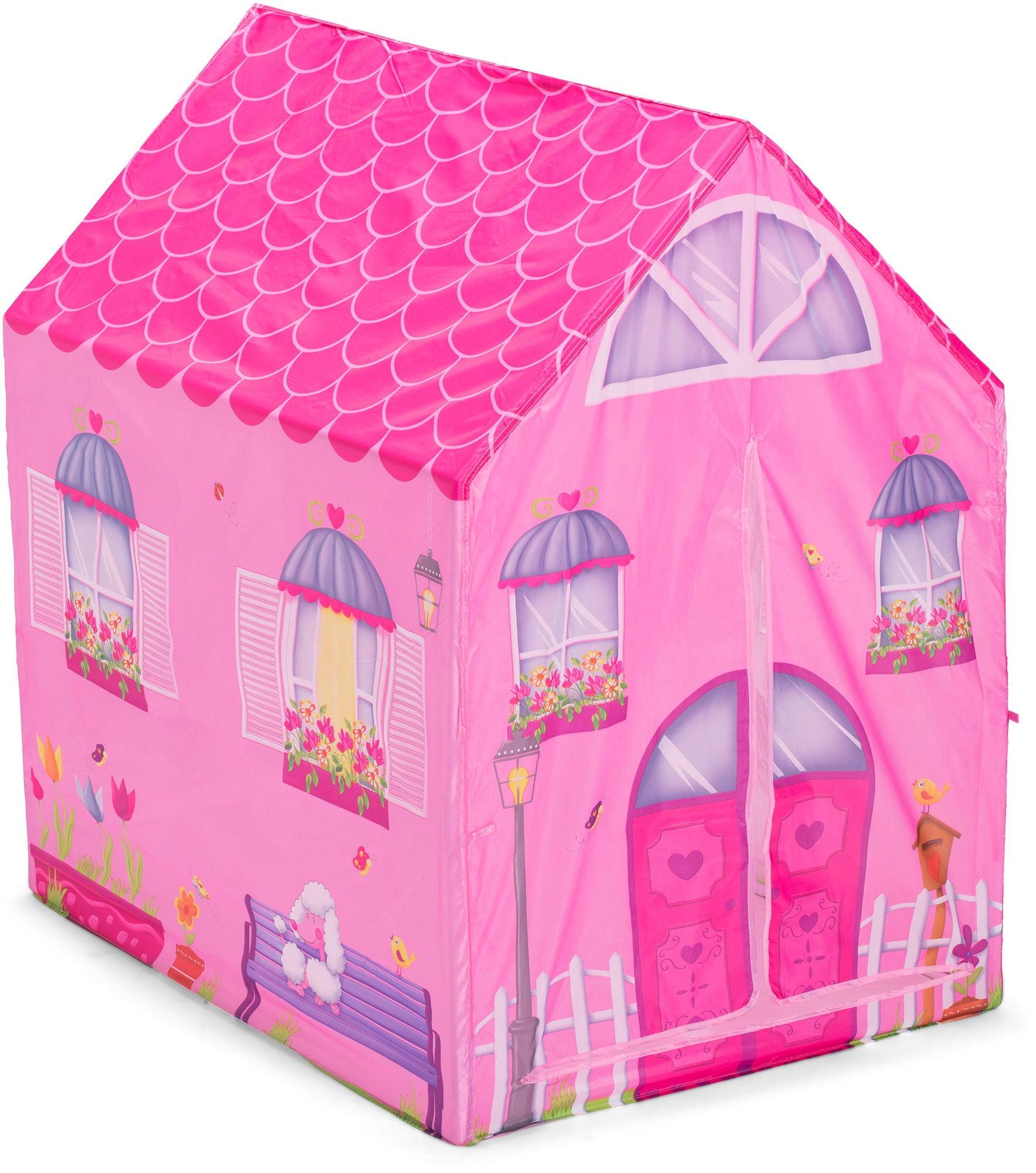Kjøp Cloudberry Castle Leketelt Prinsesse | Jollyroom
