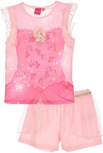 Disney Princess Pysjamas, Pink