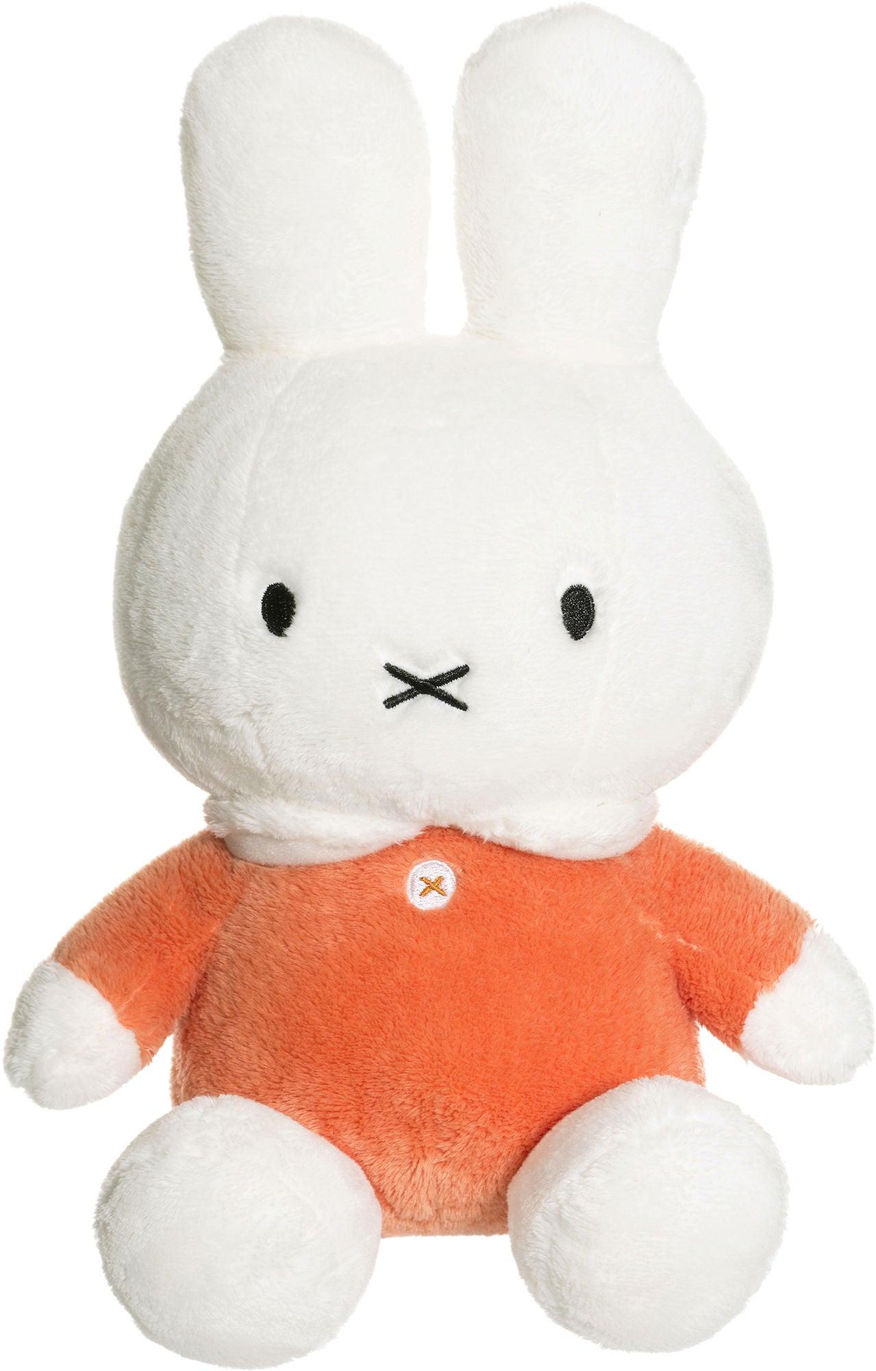 Miffy Kosedyr Stor, Oransje