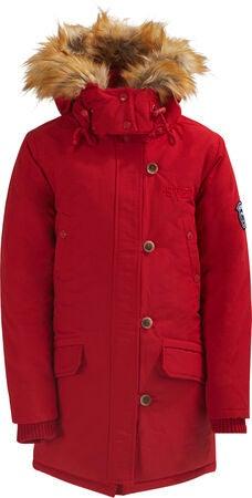 a45c81b9 Kjøp Svea Billie Jakke, Red | Jollyroom