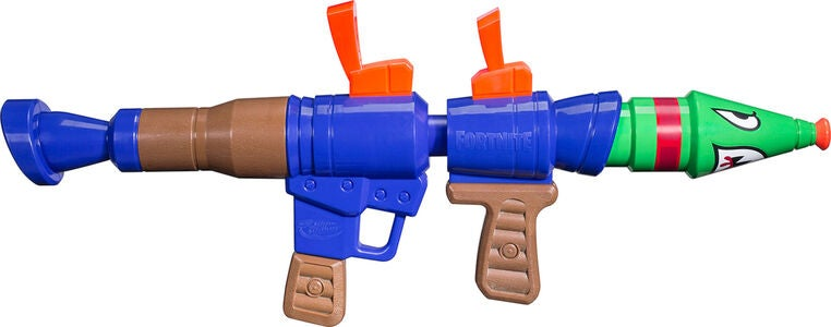Nerf Fortnite Vannpistol RL Super Soaker