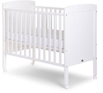 Childhome Sprinkelseng 60x120, White