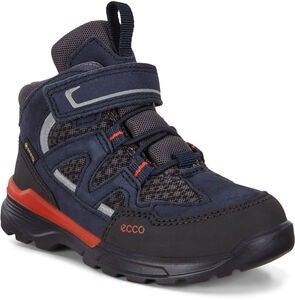 ECCO Urban Hiker Sko GORE-TEX, Black/Night Sky
