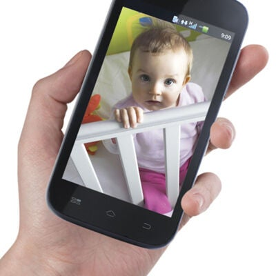 Topcom Babyviewer 4250