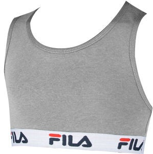 FILA Junior Topp, Grey