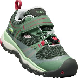 KEEN Terradorra Low WP Sneaker, Duck Green