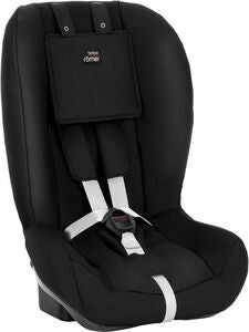 Britax Römer Two-Way Bilstol, Cosmos Black