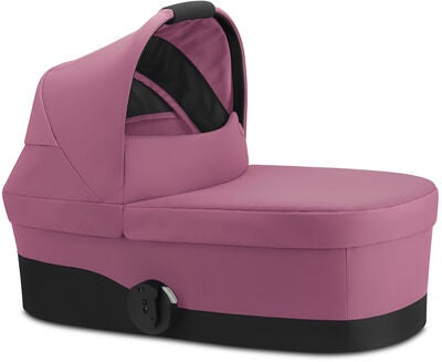 Cybex Cot S Liggedel, Magnolia Pink