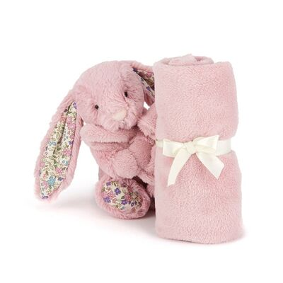 Jellycat Blossom Tulip Bunny Soother Sutteklut