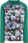 LEGO Collection Langermet T-Shirt, Light Green