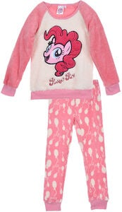 My Little Pony Pony Pysjamas, Rosa