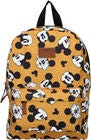 Disney Mikke Mus My Own Way Ryggsekk 9L, Yellow