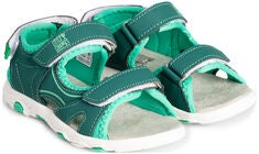 Little Champs Rush Sandaler, Fanfare Green
