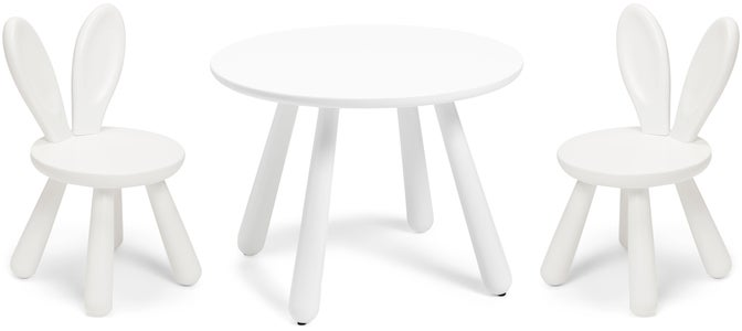 Barnebord | Praktiske og solide bord til barn | Jollyroom