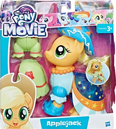 My Little Pony On Snap Fashions Applejack