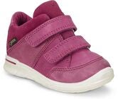 ECCO First Sneaker, Red Plum