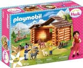 Playmobil 70255  Peter's Goat Stable