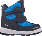 Viking Toasty II GTX VIntersko, Navy/Blue