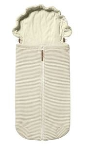 Joolz Ribbed Vognpose, Off-White